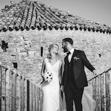 Wedding photographer Daniela Zoccarato (danielazoccara). Photo of 27.04.2018