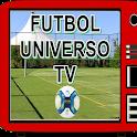 Golazos play Futbolisticos en vivo fútbol tv icon
