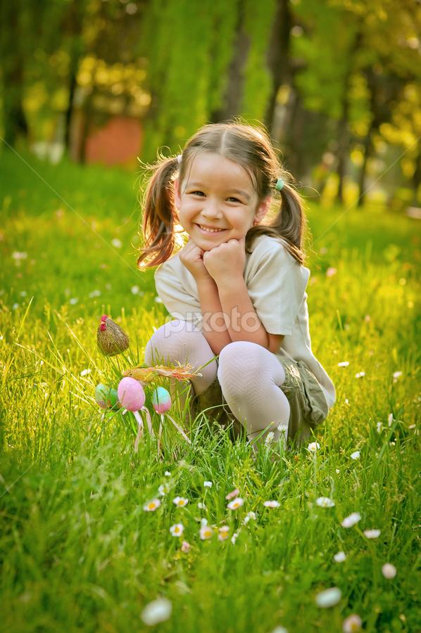little sweetie by Игор Ђорђевић - Babies & Children Child Portraits