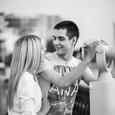 Wedding photographer Maksim Bubnov (maximbubnov). Photo of 13.06.2014