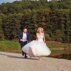 Wedding photographer Tanya Kravchuk (RoStudio). Photo of 25.07.2016