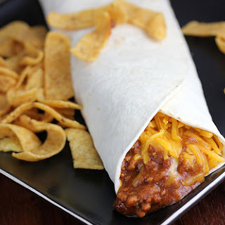 Taco Bell Beef Burrito Recipes.