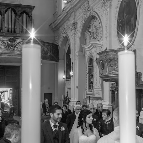 Wedding photographer Angelo La spina (tecchese). Photo of 06.04.2017