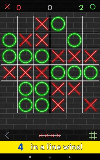 Tic Tac Toe Classic screenshots apkspray 6