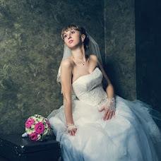 Wedding photographer Stasya Dovgan (kykyska). Photo of 22.10.2013