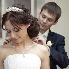 Wedding photographer Albina Ziganshina (binky). Photo of 15.08.2013