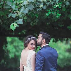 Wedding photographer Merve Bayındır Ercan (bayndrercan). Photo of 30.11.2016