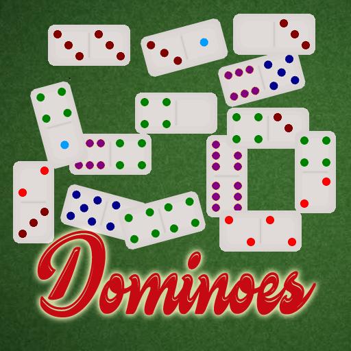 Domino Klasik Offline - Gaple
