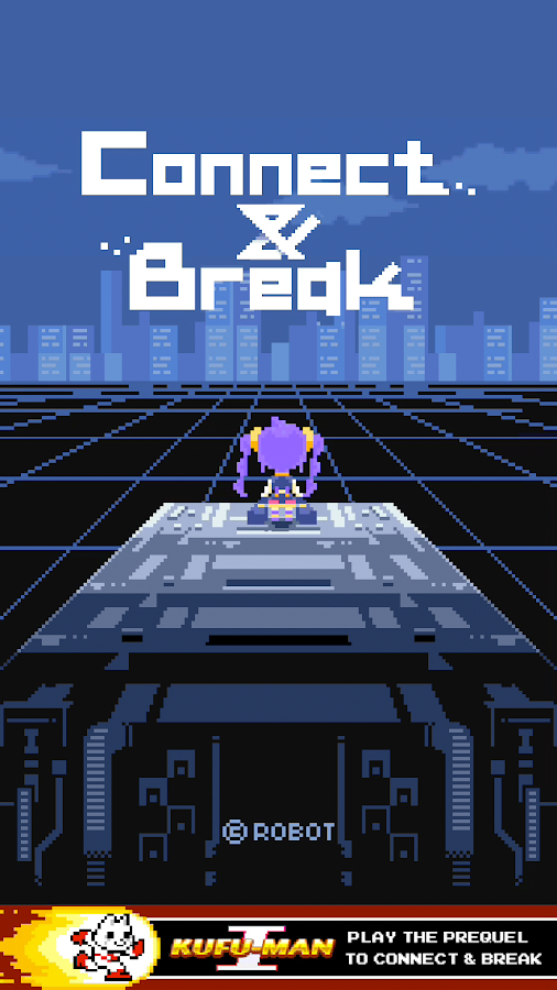 Connect & Break- screenshot
