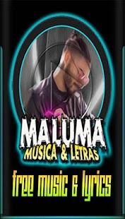 Maluma - Corazón ft. Nego do Borel Mp3 Letras - náhled