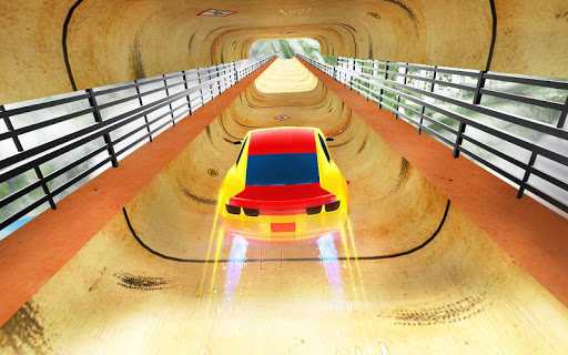 Download Ramp Car Stunts MOD APK 2