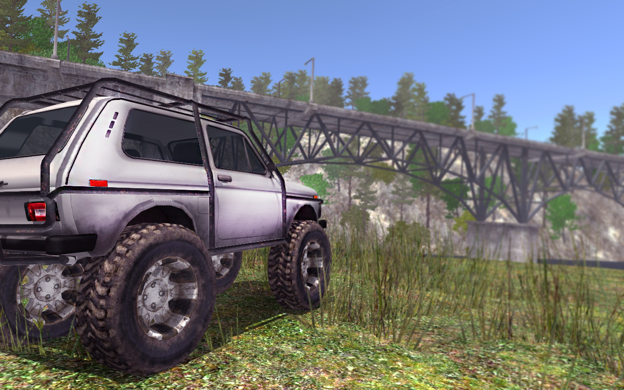 4x4 suvs in the backwoods android apps on google play. Black Bedroom Furniture Sets. Home Design Ideas