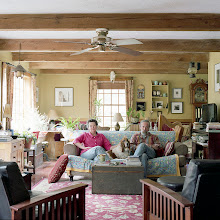 Photo: title: Jeanne Wells + Matt Dyer, Turner, Maine date: 2012 relationship: friends, art, business (law), met through Toby Hollander years known: 20-25