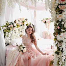 Wedding photographer Evgeniya Germanova (evggermanova). Photo of 25.02.2018