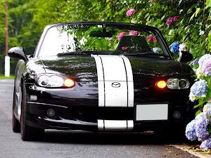 ロードスター NB8C RSのカスタム事例画像 たいくんRさんの2020年07月07日22:26の投稿