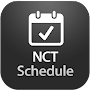 NCT Schedule APK icon