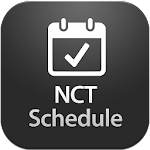 NCT Schedule Icon