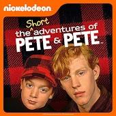 The (Short) Adventures of Pete & Pete