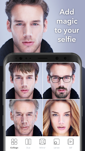 FaceApp – AI Face Editor 1