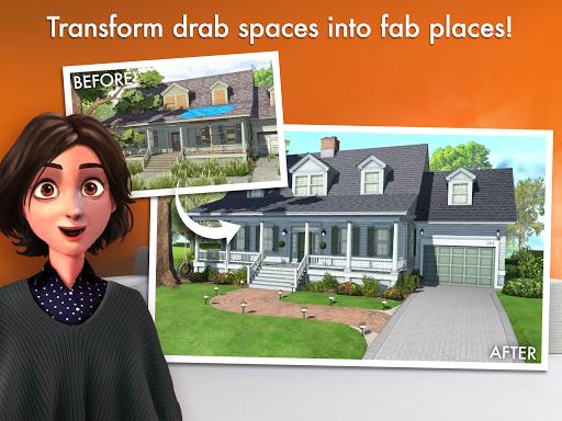 Home Design Makeover! 1.4.4g screenshots 6