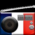 Radio France . icon
