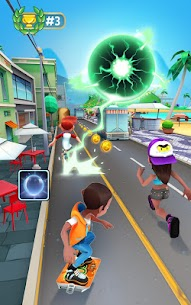 Bus Rush 2 Multiplayer 1.22.8 MOD (Unlimited Money) 4