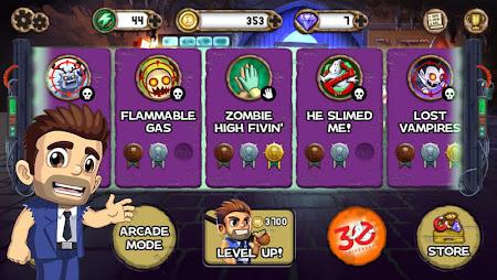 Monster Dash 2.1.0 screenshot 7720