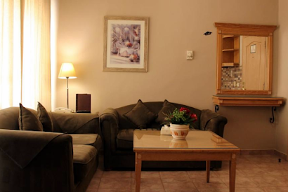 Sweifieh Road Serviced Residences