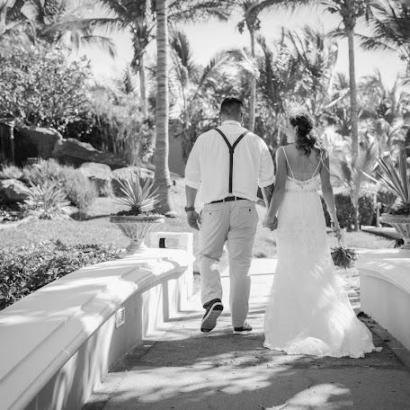 Fotógrafo de bodas Jorge Morales (georgemls). Foto del 20.07.2017