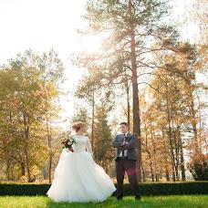 Wedding photographer Artem Mulyavka (myliavka). Photo of 19.11.2018