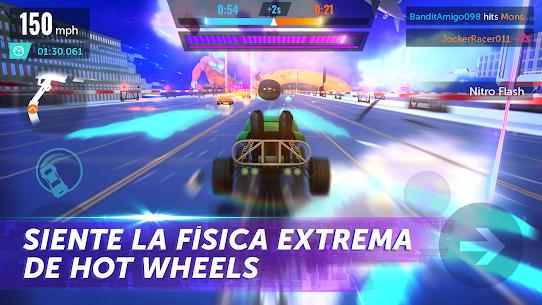 Hot Wheels Infinite Loop 4