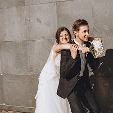Wedding photographer Katerina Piskun (Katerinapiskun). Photo of 21.08.2018