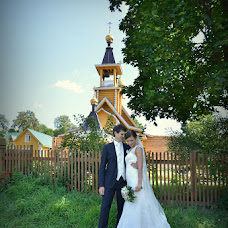 Wedding photographer Vladimir Chestnov (fotka52). Photo of 27.08.2013