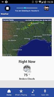 Houston's Eagle - screenshot thumbnail