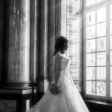Wedding photographer Matthias Matthai (matthias). Photo of 22.05.2017