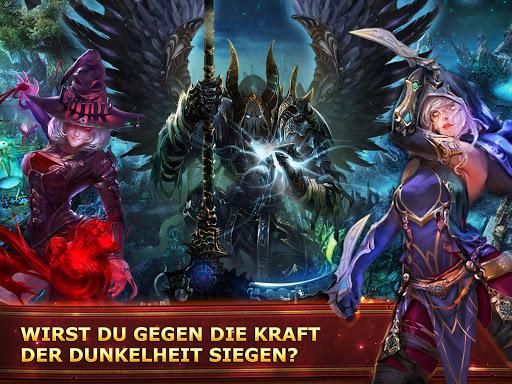 Deck Heroes: Duell der Helden apkmr screenshots 13