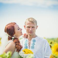 Wedding photographer Maksim Kasatkin (MaksKaas). Photo of 06.01.2015