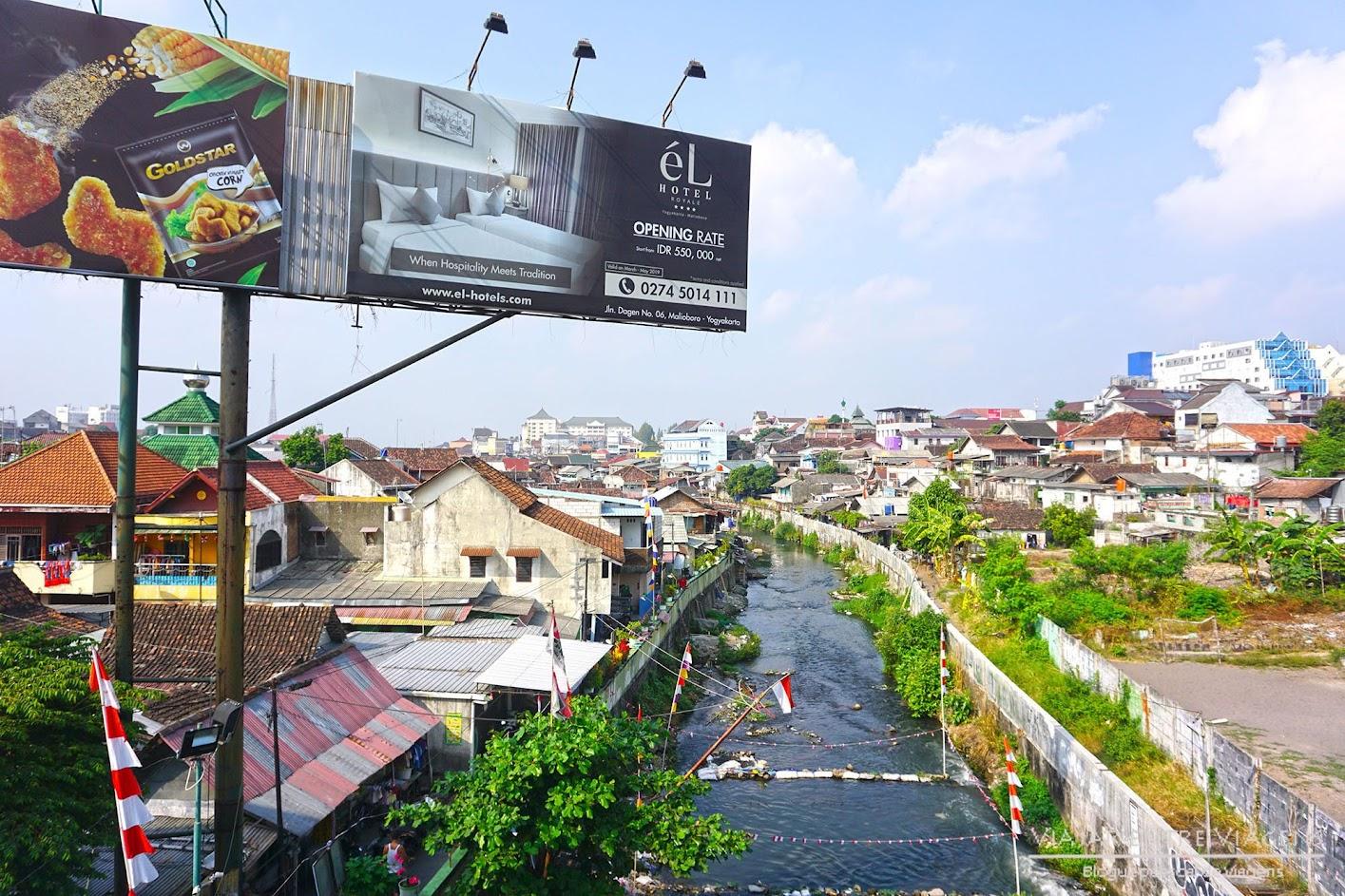 Dia 24 - Visitar YOGYAKARTA, a cidade imperial   Volta ao Mundo