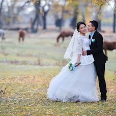 Wedding photographer Dulat Sepbosynov (dukakz). Photo of 17.01.2016