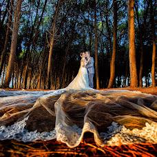 Wedding photographer David Donato (daviddonatofoto). Photo of 03.10.2017