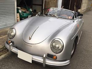356  1957年式ポルシェ356スピードスターのカスタム事例画像 wakaaniさんの2020年01月28日23:24の投稿