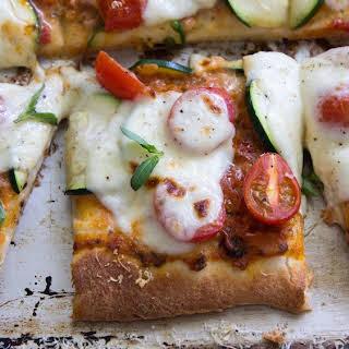 Sun Dried Tomato Pesto Pizza Recipes.