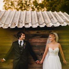 Wedding photographer Tomáš Benčík (tomasbencik). Photo of 05.11.2014