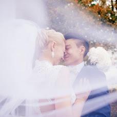 Wedding photographer Lyudmila Gapon (Ultrastudio). Photo of 11.11.2016