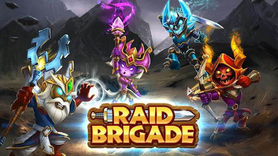 %name Raid Brigade v0.32.0 Mod APK