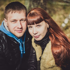 Wedding photographer Anna Lysenko (lesly). Photo of 16.07.2013