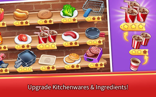 My Cooking android2mod screenshots 13