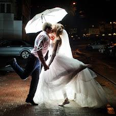 Wedding photographer Elizaveta Shaburova (LisaShaburova). Photo of 08.06.2015