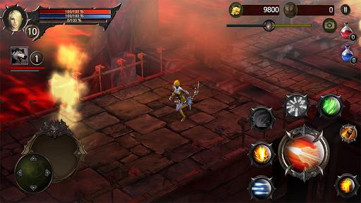 BloodWarrior 1.7.0 screenshots 7