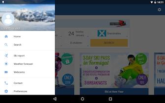 Esquiades.com - Ski Offers - screenshot thumbnail 18